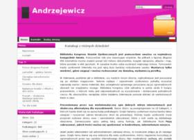 andrzejewicz.net.pl