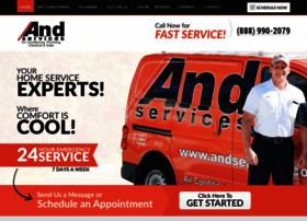 andservices.com