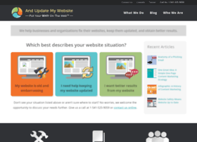 andupdatemywebsite.com