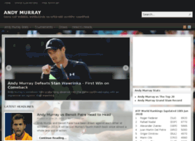 andy-murray.com