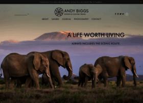 andybiggs.com