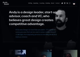 andybudd.com