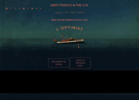 andyfrasco.com