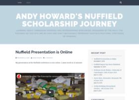 andyhowardnuffield15.wordpress.com