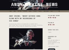 andyirvinenews.wordpress.com