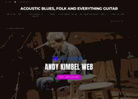 andykimbel.com