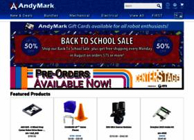 andymark.com