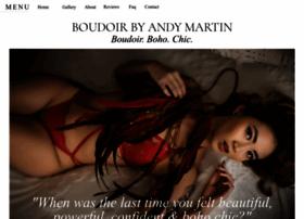 andymartinphotography.com