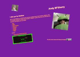 andymcsherry.com
