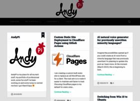 andypi.co.uk