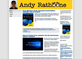 andyrathbone.com