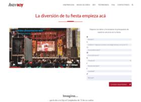 andyroy.com