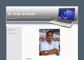 andyrudhito.blogspot.com
