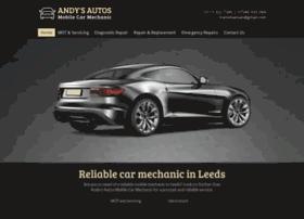 andysautosmobilemechanicleeds.co.uk