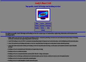 andysbestcad.com