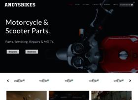 andysbikes.com