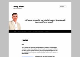 andyshaw.com