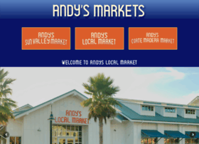 andyslocalmarket.com