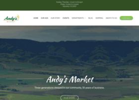 andysmarket.com