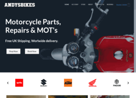 andysmotorcycles.com