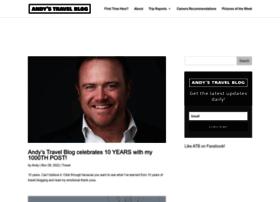 andystravelblog.boardingarea.com