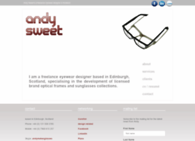 andysweet.co.uk