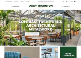 andythornton.com