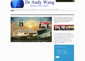 andywang.com