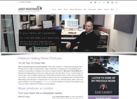 andywhitmore.com