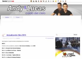 andyylucas.net