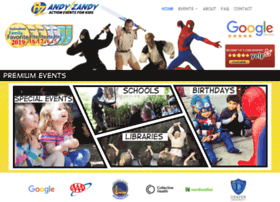 andyzandy.com