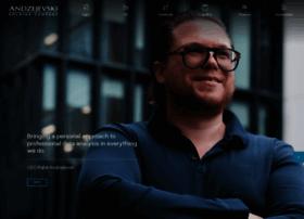 andzejevski.com