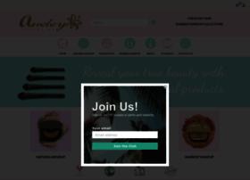 aneleycosmetics.com