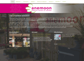 anemoon.nl