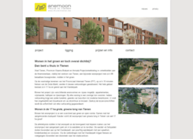 anemoonproject.com