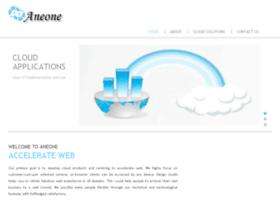 aneone.com
