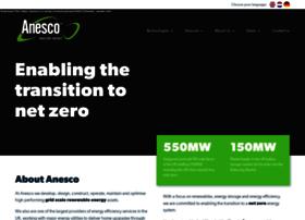 anesco.co.uk