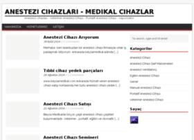 anestezicihazim.com