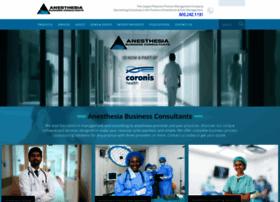 anesthesiallc.com