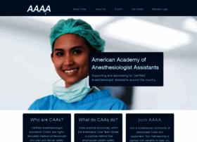 anesthetist.org