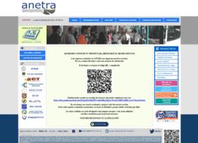 anetra.com.uy