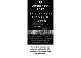 aneveninginoystertown.com