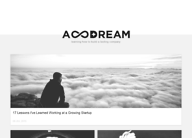 aneverendingdream.com