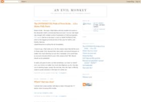anevilmonkey.blogspot.nl