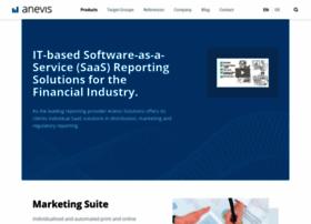 anevis-solutions.com