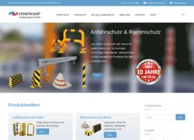 anfahrschutz.net