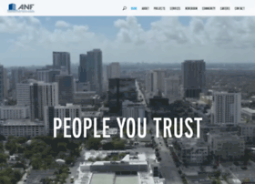 anfgroup.com