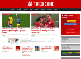 anfield-online.co.uk
