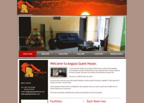 angazaguesthouse.com
