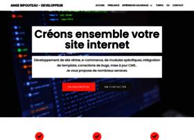 ange-ripouteau.fr